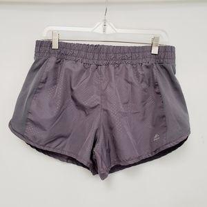 Dark Gray RBX Shorts
